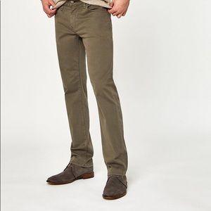Mavi Jeans - Zach Straight Leg 33/32